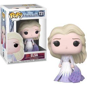 Funko Pop Disney Frozen la princesse des glaces//Kristoff Nº 83 Vinyle personnage environ 10 cm