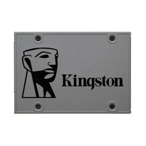 DISQUE DUR SSD Kingston - Disque SSD Interne - UV500 - 120Go - 2.