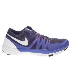 BASKET Nike Free Trainer 3.0 V3 705270