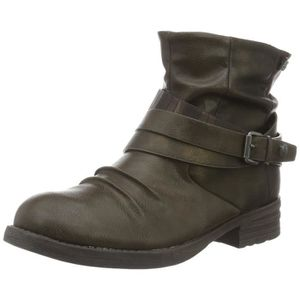 BOTTE Bruno Banani Bootie, Bottines, Brown (braun), (eu)