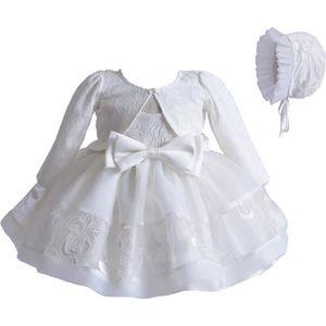 Bébé Garçons Body chrstmas Shirt Silver Bow Tenue Occasion Spéciale Baptême