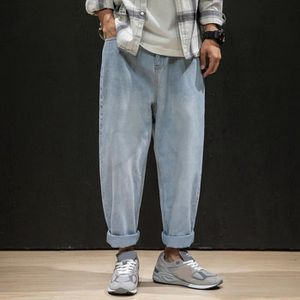 JEANS Mode pour hommes New Style Grande Taille Casual Je