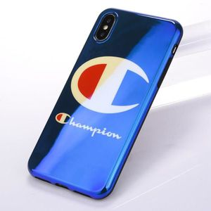 coque iphone xs champion