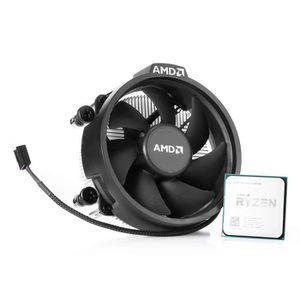 PROCESSEUR AMD Ryzen 3 1300X CPU AM4 Socket 3.7GHz Quad-core