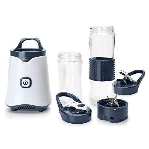 Lacor Mix - Go-Mixeur Personal, couleur blanc - 69382