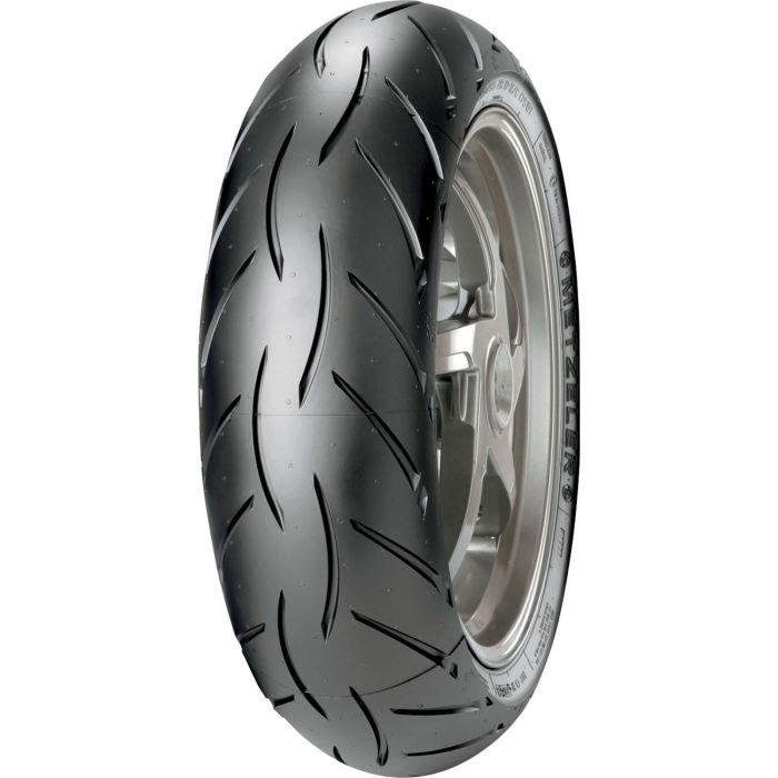 METZELER 150/60 R17 66W Sportec M5 INT Pneu Moto Route