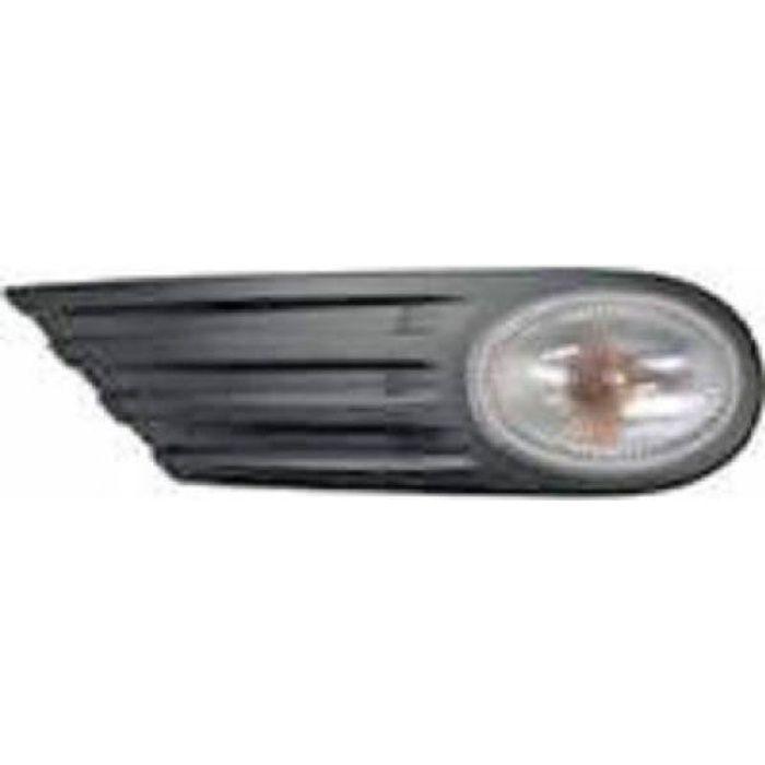 Feu clignotant gauche Montage latéral MINI Cooper de 06 à 10 - 1206079