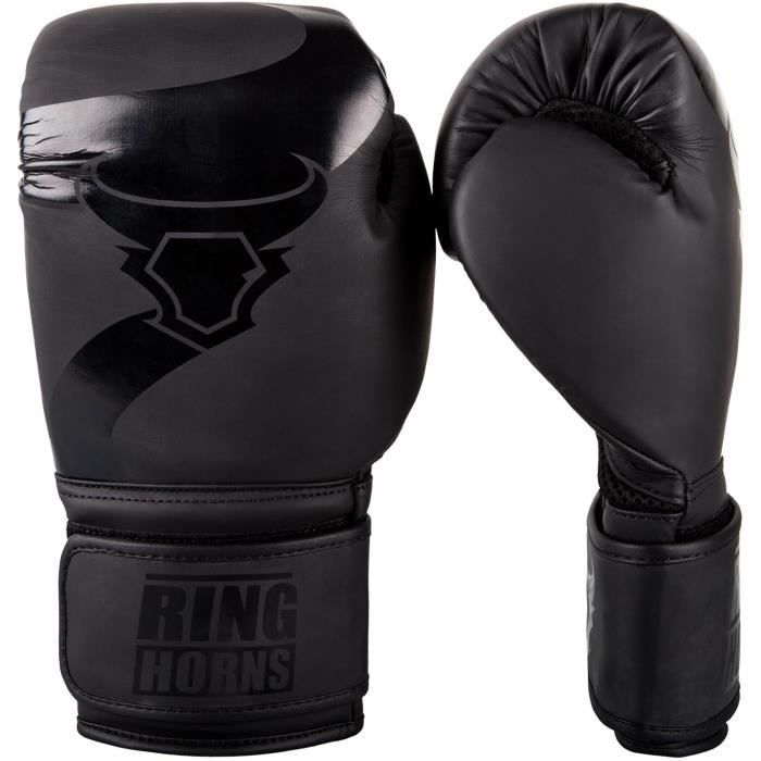 Gants de boxe Ringhorns Charger black