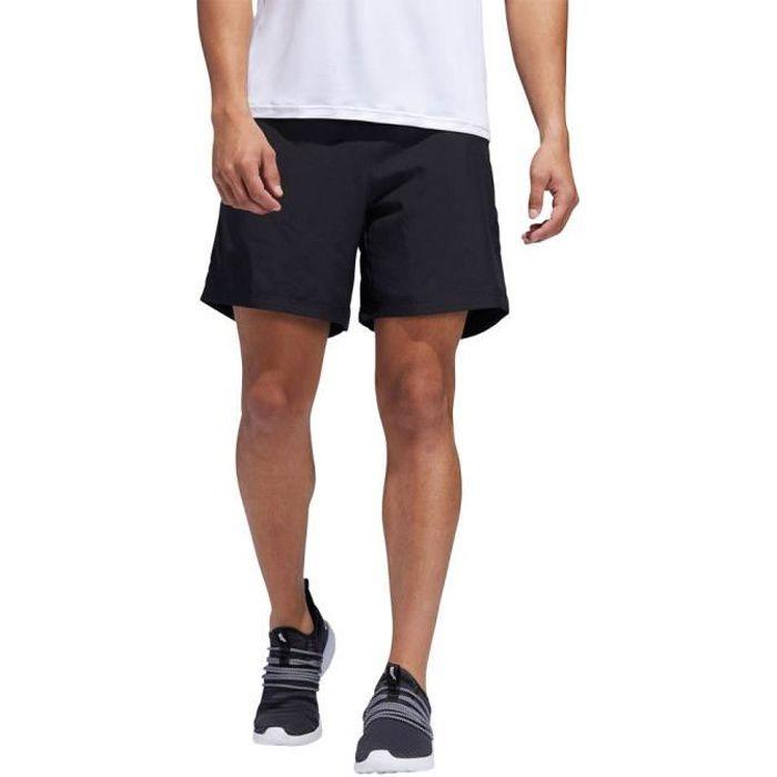 adidas Hommes Own The Run 7 Inch Short De Sport