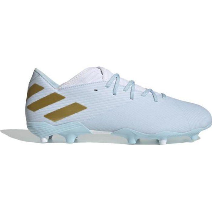 adidas Performance Chaussures de football Nemeziz Messi 19.3 Fg 15Y