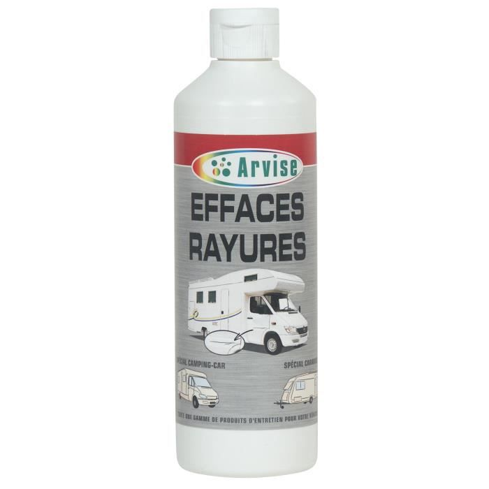 ARVISE Efface rayures