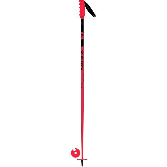 Bâtons De Ski Rossignol Hero Sl Jr 90 Rose