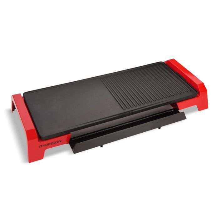 THOMSON THPL960G Plancha Gril de table