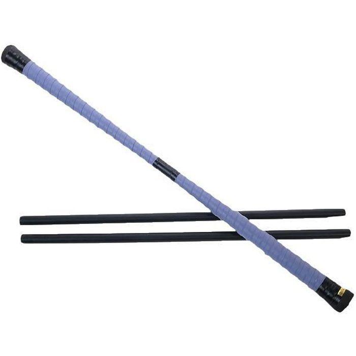 Accessoire gymnastique Baton du diable violet - Tremblay UNI Violet