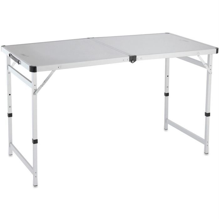 Table pliante camping les bons plans de micromonde - Table de bridge pliante ...