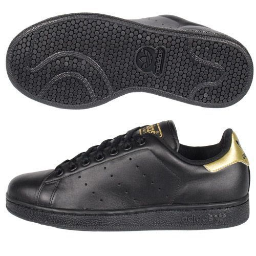 adidas stan smith 2 noir