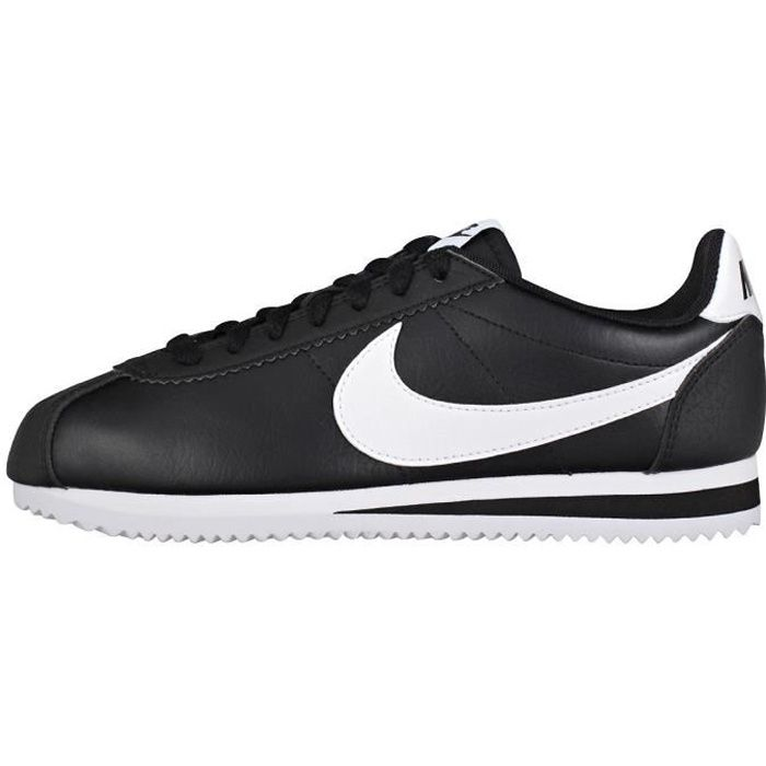 Basket Nike Classic Cortez Leather - 807471-016