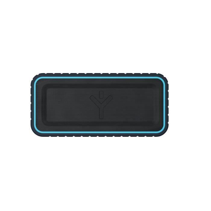 ENCEINTE NOMADE Ryght TANK Sky Abyss R481863 Enceinte Bluetooth av