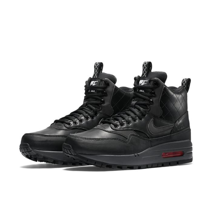 001 Nike Basket 807307 Air 1 Sneakerboot Max Mid Bp0F6pW