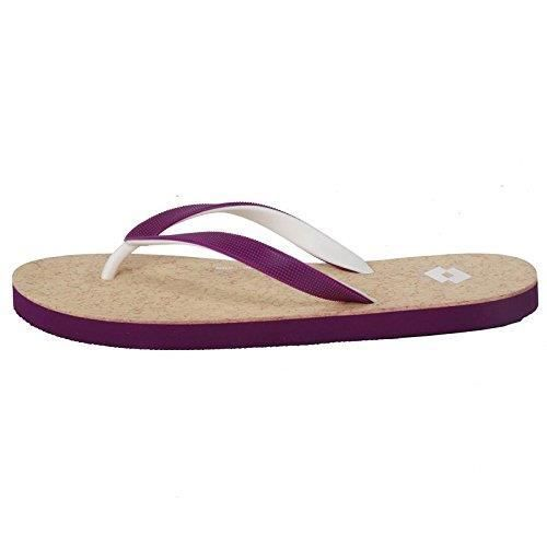 Lotto tongs femme brizo KTF53 Taille-37