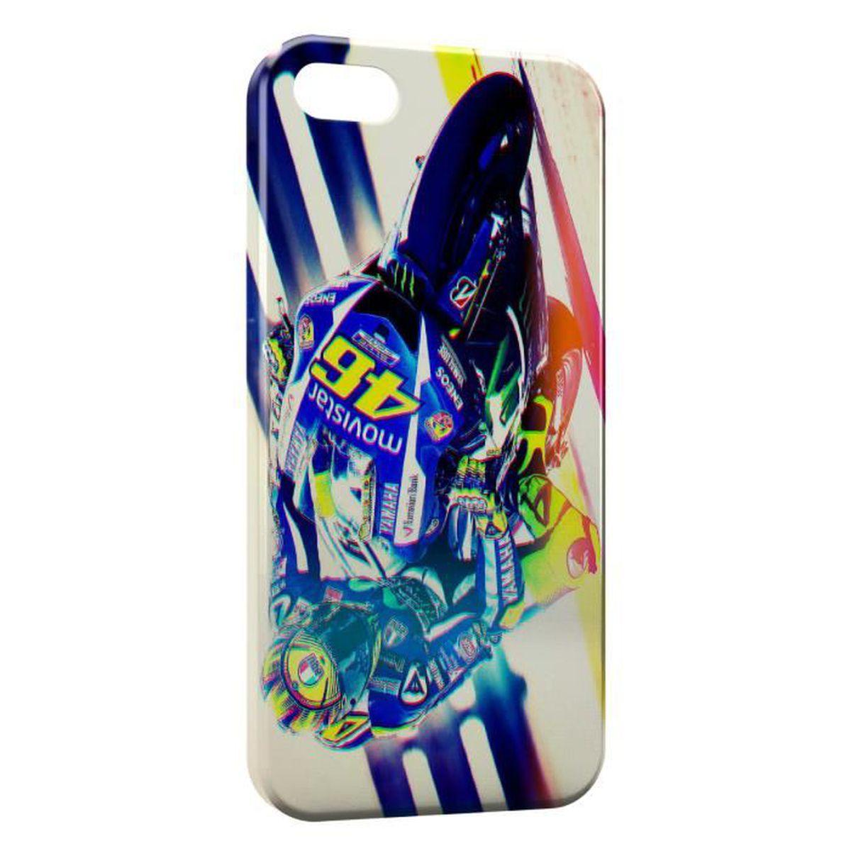 coque iphone 6 vr46