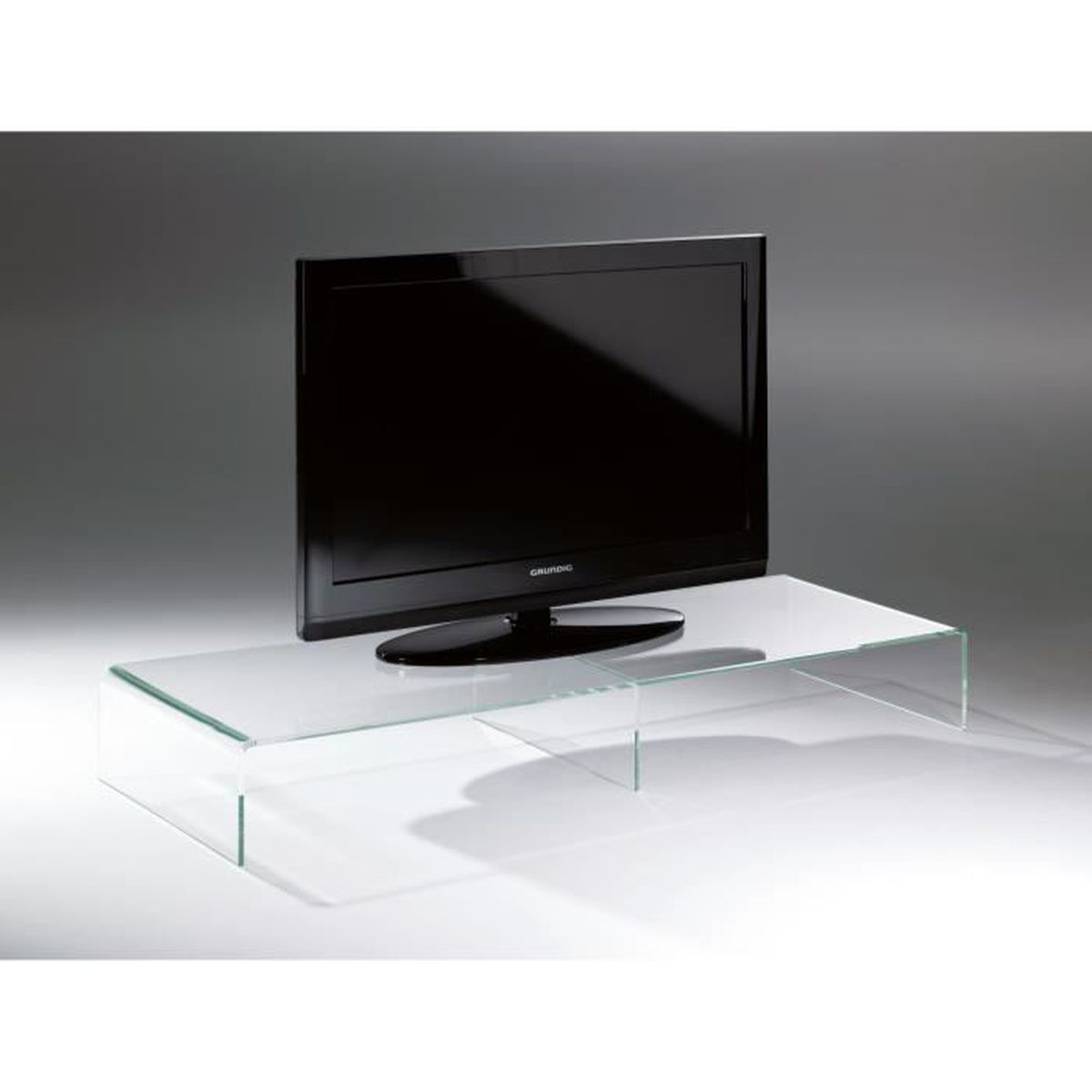 meuble tv h 80 cm achat vente meuble tv h 80 cm pas. Black Bedroom Furniture Sets. Home Design Ideas