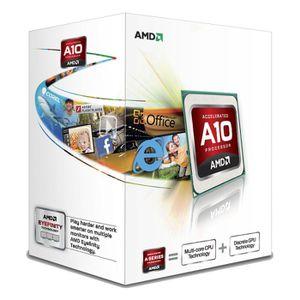 PROCESSEUR AMD A10-5700 3.4GHz