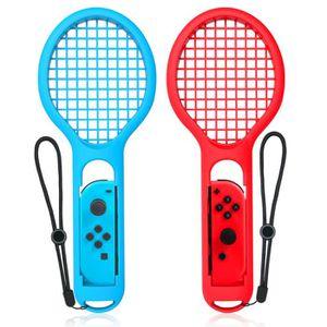 JOYSTICK JEUX VIDÉO Younik Raquette de Tennis Compatible pour Joy-Con
