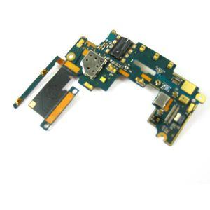 ECRAN DE TÉLÉPHONE Flex Cable Repair PartHeadphone Audio Jack Power V