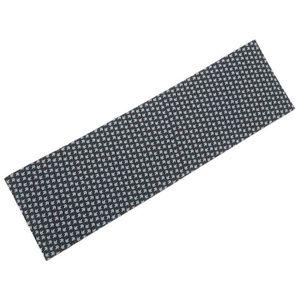 GRIP DE GLISSE URBAINE Grip de trottinette Grip logo s 500/148mm gri - Bl