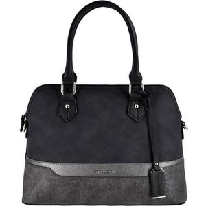 SAC À MAIN DAVID JONES Sac à main - 34x26x13cm - Noir