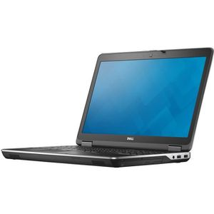 ORDINATEUR PORTABLE Dell Latitude E6540 Core i7 4610M - 3 GHz Win 7 Pr
