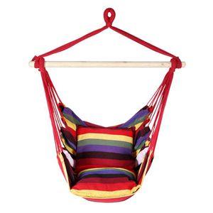 HAMAC Hamac Chaise Suspendu Design 1 Personne, Intérieur