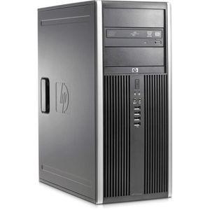 UNITÉ CENTRALE + ÉCRAN HP Compaq Elite 8300, 3,2 GHz, Intel® Core™ i5 de