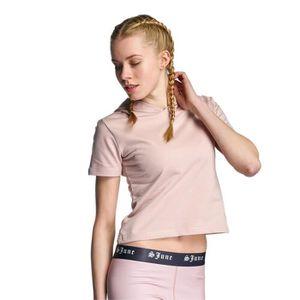 T-SHIRT Sixth June Femme Hauts / T-Shirt Hooded
