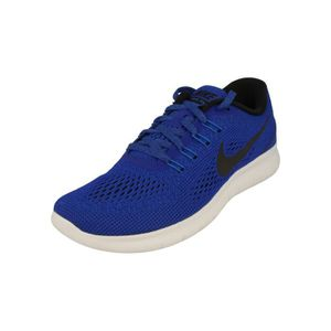outlet store 5faf8 3c52c CHAUSSURES DE RUNNING Nike Free RN Homme Running Trainers 831508 Sneaker