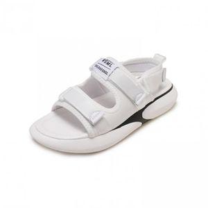 SANDALE - NU-PIEDS Sandales Nu-pieds Femme Sandales de Sports Marche