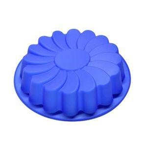 Arsuk/® Premium en silicone Moule /à g/âteau Forme Unique Design D/écoration de g/âteaux Moule /à g/âteau Moule /à g/âteau Portion