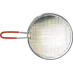GRILLE-PAIN - TOASTER SIF Grille-pain avec Poignée fil - Diamètre 21,5 c