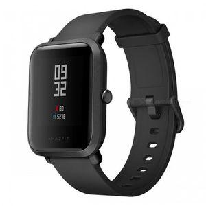 MONTRE CONNECTÉE Xiaomi Smartwatch Montre Connectée Amazfit Bip Bra