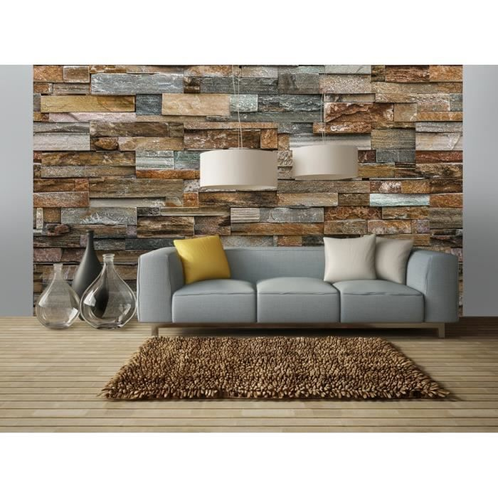 Photo Papier Peint Wall Mural Grand Format 366x254 Cm