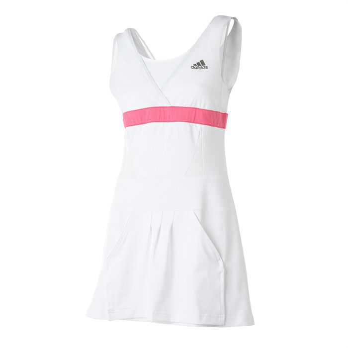 adidas robe de tennis femme prix pas cher cdiscount. Black Bedroom Furniture Sets. Home Design Ideas