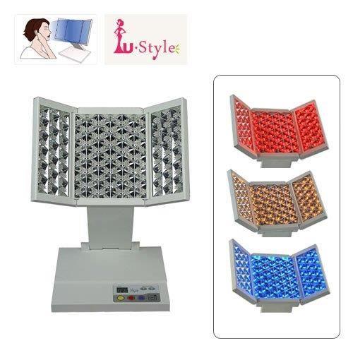 La Peau Rajeunissement Périphérique / Machine de Thérapie LED