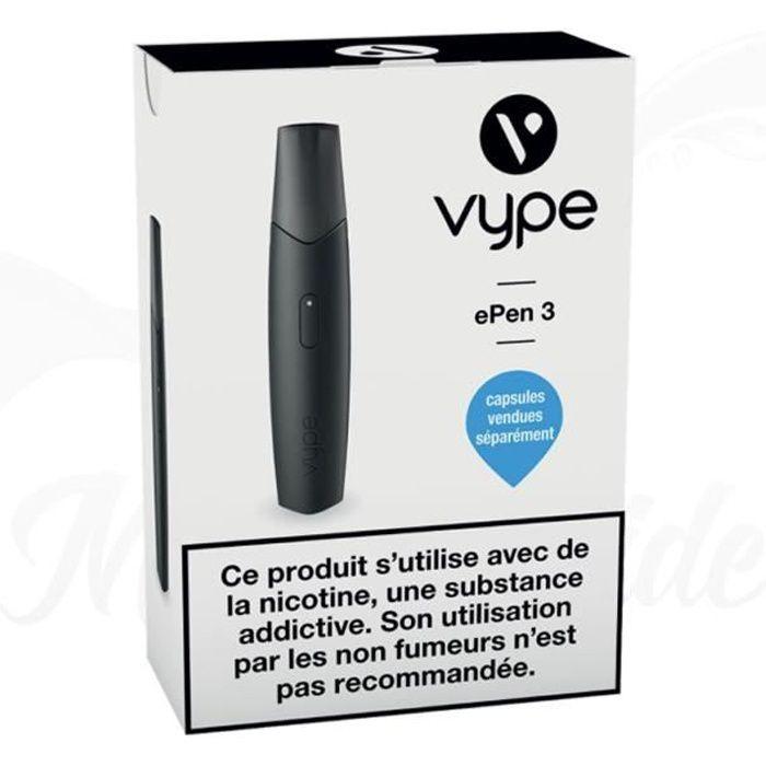 Cigarette Electronique Epen
