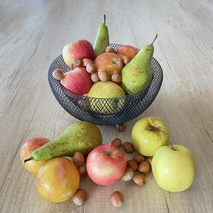 2kg de fruits de saison
