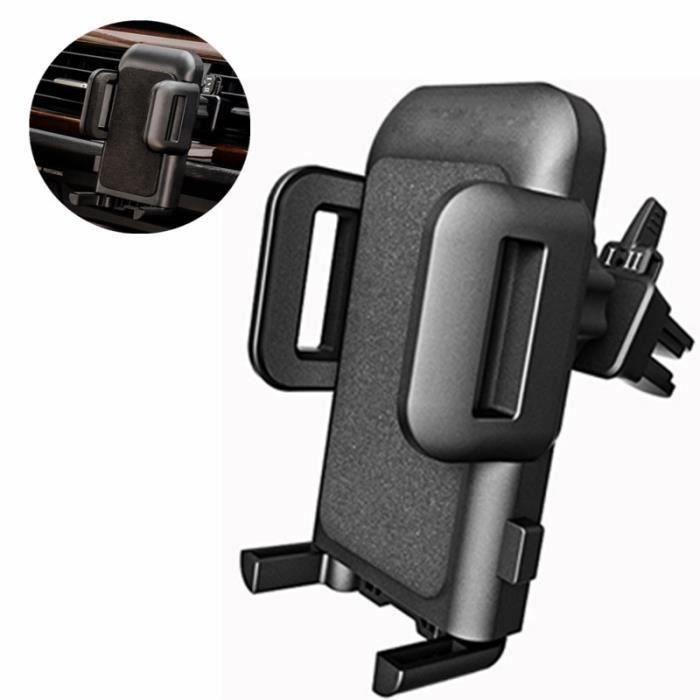 Support Telephone Voiture Vent