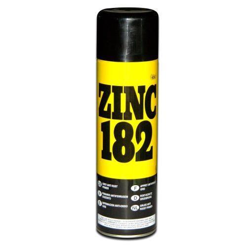Bombe anti rouille 450 ml UPOL Z182/AL