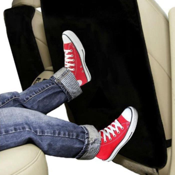 Housse De Siège,Housse de siège de voiture Protection arrière pour enfants protéger Auto sièges couvre pour bébé chiens de - Type