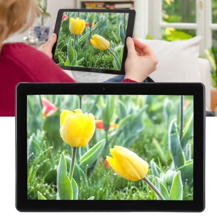 Tablette 3G - 4G Téléphone IPS 8 cœurs 32 Go ROM 2 Go de...