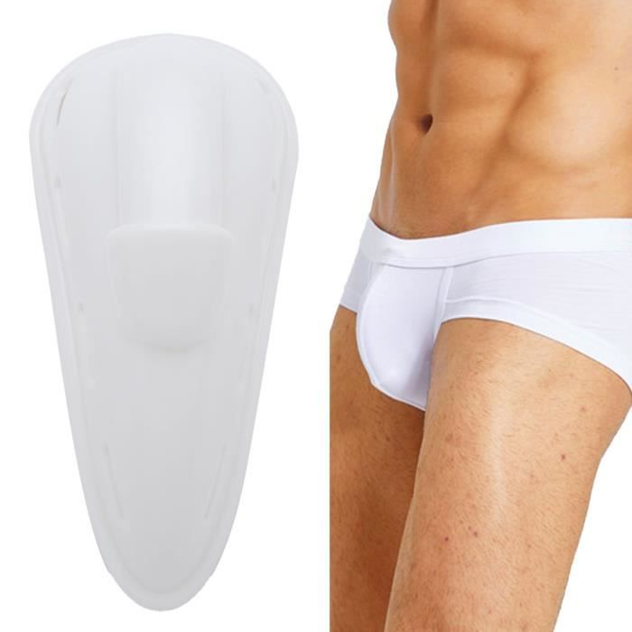 Push Up Homme Enlarge Penis Bulge Pouch Protection Maillots de bain Slips String Sexy #2